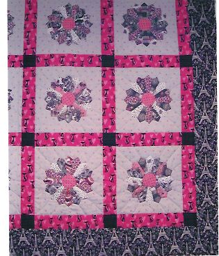 Free Quilt Patterns for Table Runners & Decor - Page 7
