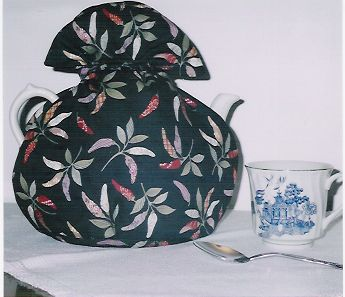 Teapot Teacup Quilt Patterns Free Quilt Pattern